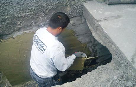 Byggtryggt - renoveringar