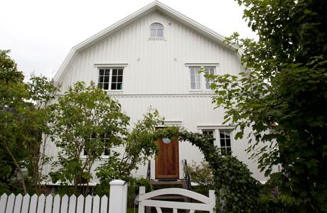 byggtryggt - fasadrenovering