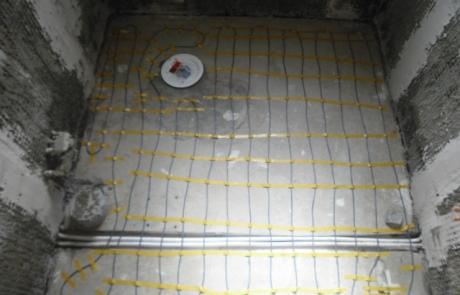 Byggtryggt - badrumsrenovering